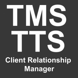 TMS & TTS CRM System